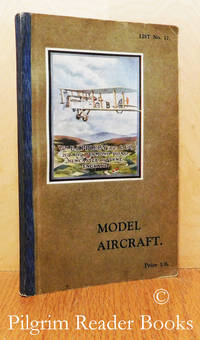 image of Fully Illustrated Catalogue of Model Aircraft, Accessories, Kites and  Aerial Novelties. List Number 17.