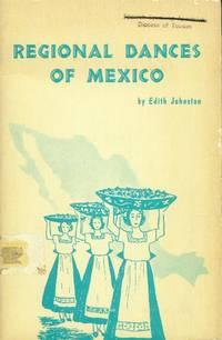 image of Regional Dances of Mexico
