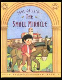 image of Paul Gallico's,  The Small Miracle