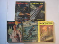 Astounding Science Fiction, Many Issues