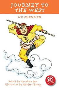 Journey to the West (Real Reads)