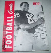 The Official National Collegiate Athletic Association (NCAA) Football Guide 1977 edition