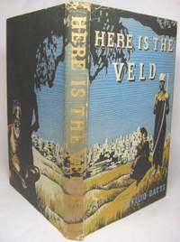 image of HERE IS THE VELD