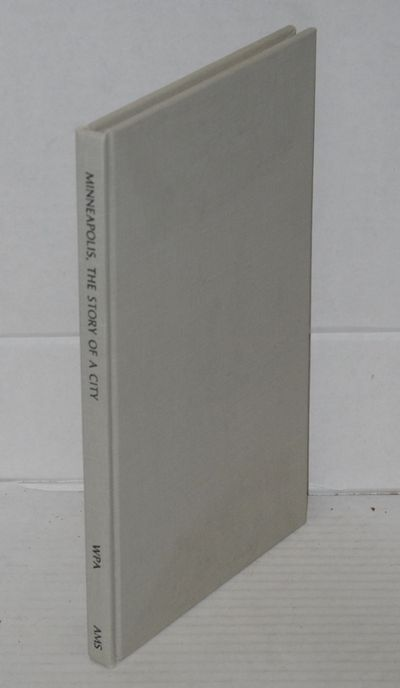 New York: AMS Press, 1976. Paperback. 94p., foreword, preface, notes on illustrations, suggested rea...