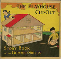 PLAYHOUSE CUT-OUT