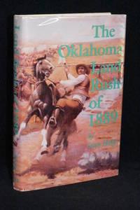 image of The Oklahoma Land Rush of 1889