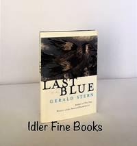image of Last Blue: Poems