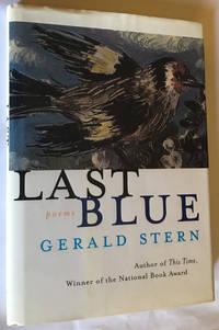 Last Blue: Poems