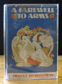 image of A Farewell to Arms  [First Printing in First Issue Wrapper]