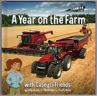 image of A Year on the Farm (Casey and Friends)