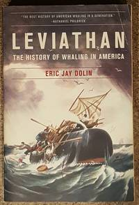 image of Leviathan The History of Whaling in America