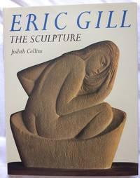 Eric Gill - The Sculpture