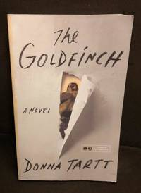 image of The Goldfinch (Advance Reading Copy/Uncorrected Proof)