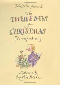 Twelve Days of Christmas: Correspondence