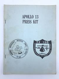 Apollo 13 Press Kit [Recovery Force]