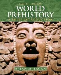 image of World Prehistory: A Brief Introduction (8th Edition)