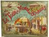 View Image 2 of 4 for Le Tour du Monde en 80 Jours. D'aprés Jules Verne Inventory #30083