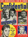 Confidential Magazine Volume 5 No. 2 (May, 1957)