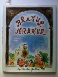 Brakus Krakus or The Incredible Adventure of Mr. Skola's Tourist Club