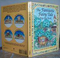 THE FANTASTIC FAIRY TALE POP-UP BOOK. Magical pop-up fairy tales plus four miniature books. by POP-UP BOOK.  Illustrated by Fran Thatcher and Tracey Williamson.: