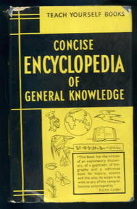 The Teach Yourself Concise Encyclopedia of General Knowledge