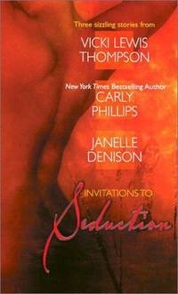 Invitations To Seduction: 3 Novels In 1