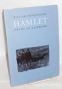 image of Hamlet; Prins af Danmark, illustreret af Povl Christensen