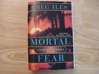 Mortal Fear  - Signed