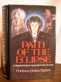 image of PATH OF THE ECLIPSE: A HISTORICAL HORROR NOVEL