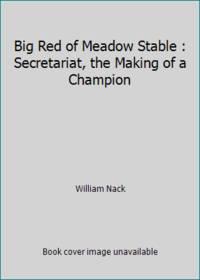 ładne buty niesamowita cena tanie trampki Big Red Of Meadow Stable by Nack, William