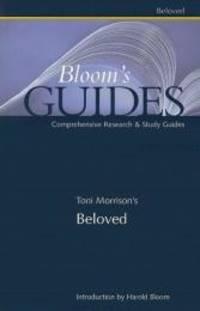 image of Beloved (Bloom's Guides)