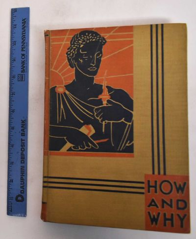 New York, New York: Martin and Murray Co, 1938. Hardcover. VG (previous owner's name in ink on ffep,...