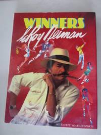 Winners: My Thirty Years in Sports