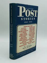 THE SATURDAY EVENING POST STORIES 1942-1945