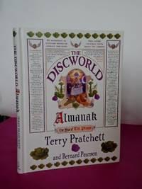 The Discworld Almanak : The Year of the Prawn