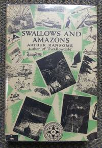 image of SWALLOWS & AMAZONS.