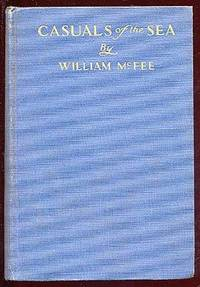 New York: Doubleday Page, 1916. Hardcover. Good. First edition. Dampstains on the foredge and slight...