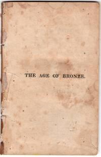 The Age of Bronze or Carmen Seculare et Annus Haud Mirabilis