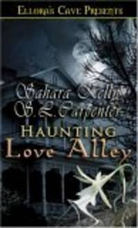 image of HAUNTING LOVE ALLEY
