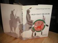 High Elk's Treasure