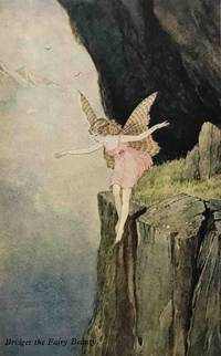 Elves and Fairies; Series No. 75. Six Reproductions in Colour from the Original Paintings by Ida Rentoul Outhwaite