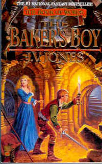 The Baker's Boy (Book of Words Vol. 1)