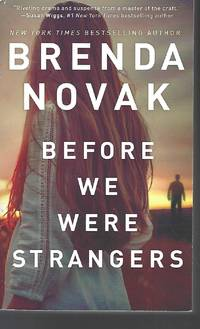 image of Before We Were Strangers