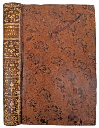 Paris:: Desaint, 1772., 1772. 8vo. xii, 432 pp. 8 engraved folding plates, decorative headpieces. Or...
