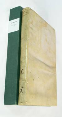Conciones sive Orationes ex Graecis Latinisque historicis excerptae