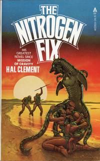 image of THE NITROGEN FIX