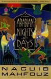 image of Arabian Nights and Days: A Novel