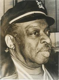 image of Original photograph of Count Basie, circa 1960s