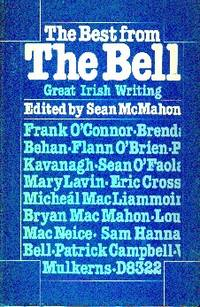 image of The Best From The Bell: Great Irish Writing