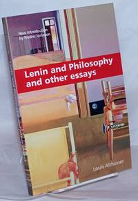 image of Lenin and philosophy and other essays